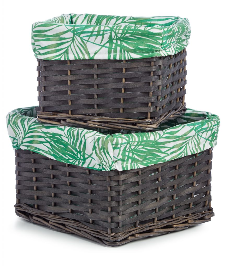 willow baskets from primark for spring summer 2017