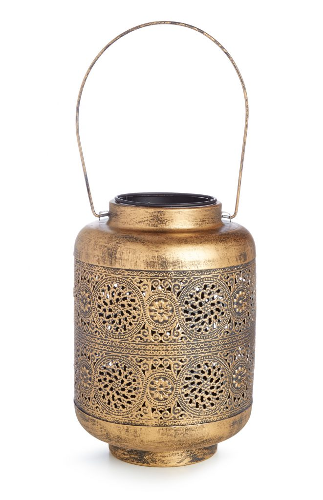 etched lantern from primark's spring summer 2017 collection