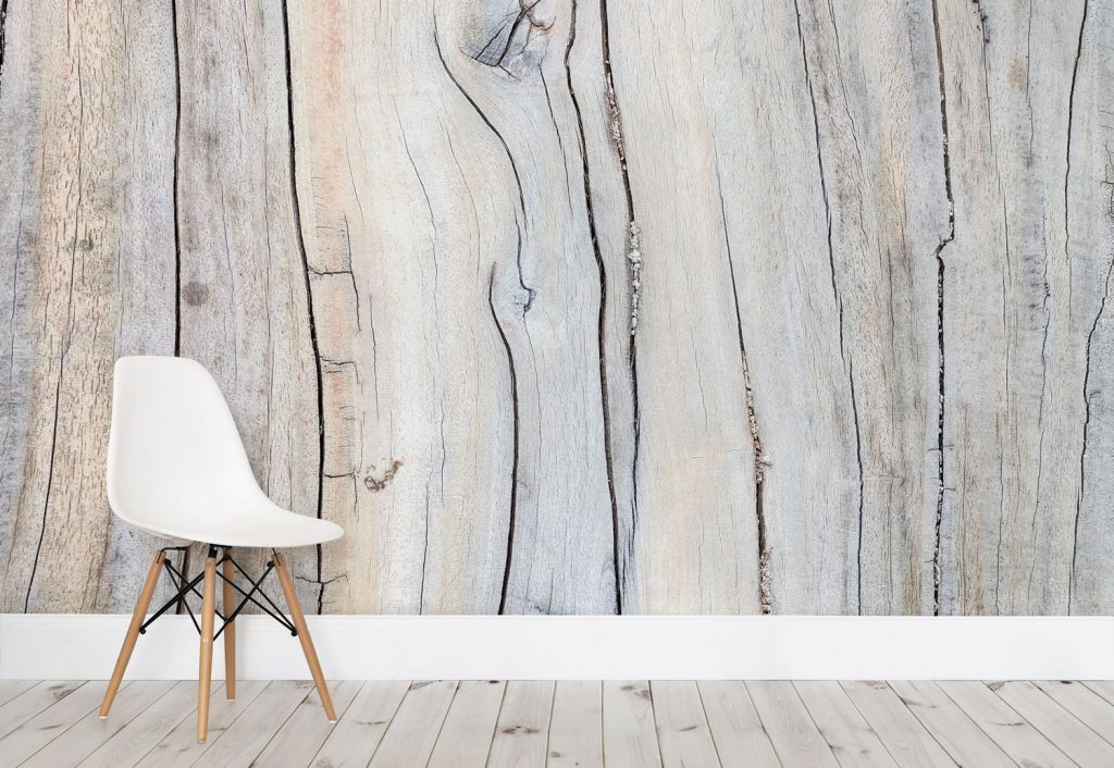 I Love Wallpaper Wood Effect : Wood-effect Wallpapers Home Interiors Blog