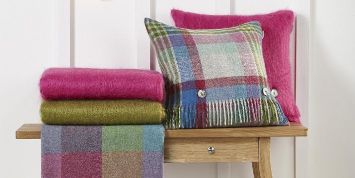 Homewares at Home and Gift Harrogate London