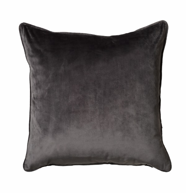 black cushion trending for winter