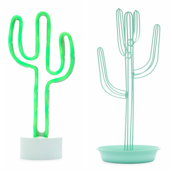 cactus trend for summer 2018