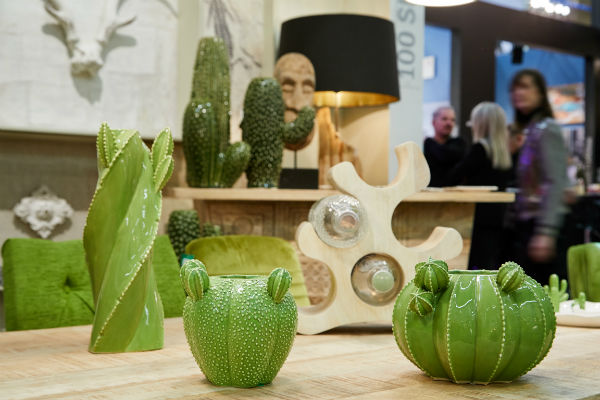 homeware at Ambiente Interiors Tradeshow