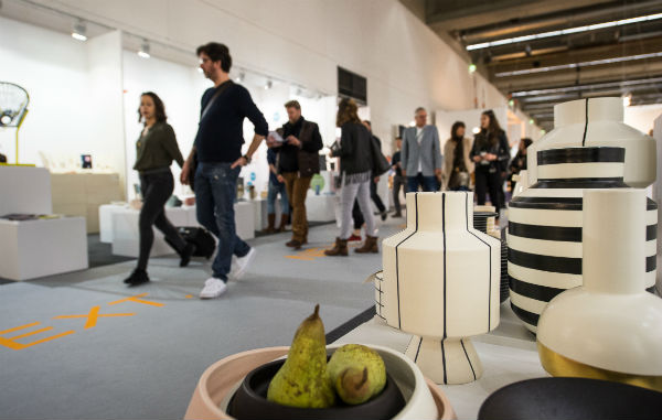 homewares on display at Ambiente