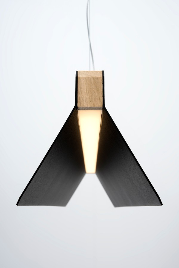 designer lighting by designer Itai Bar-On