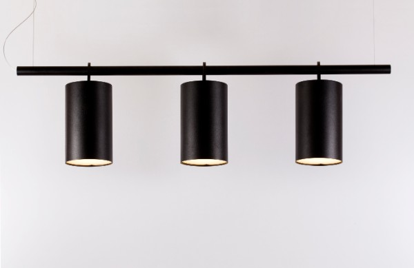 minimalist lighting by Studio Itai Bar-On