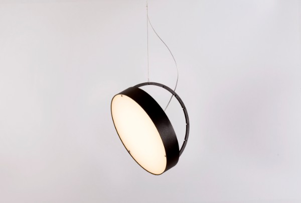 minimalist lighting by Itai Bar-On