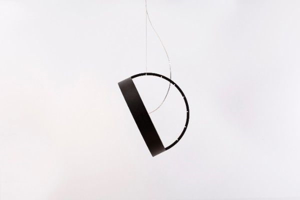 minimalist lighting by designer Itai Bar-On