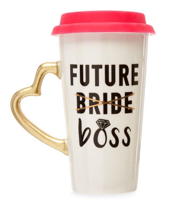 future bride travel mug