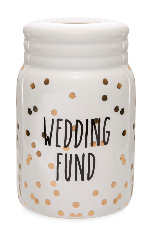penneys wedding fund jar