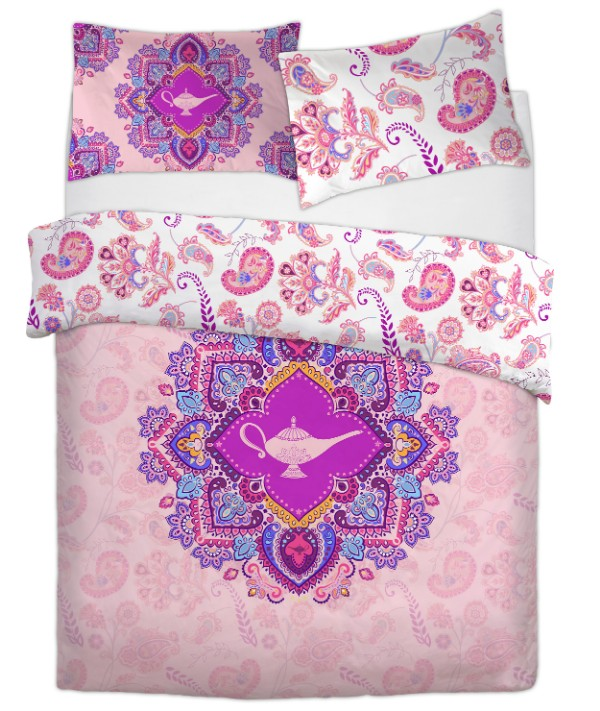 Aladdin duvet covers