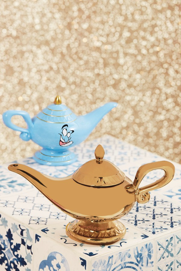 Aladdin homewares