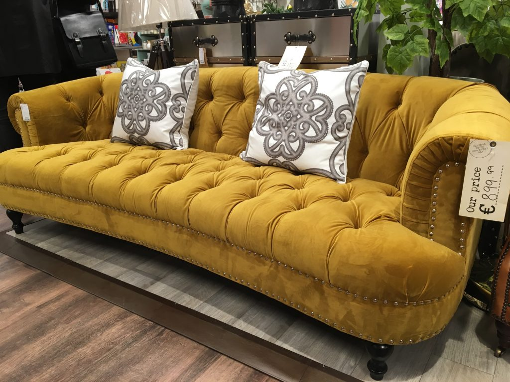 10 Things I LOVED At The HomeSense Store Preview Last Night