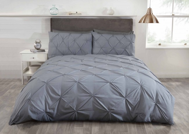duvet cover for small space