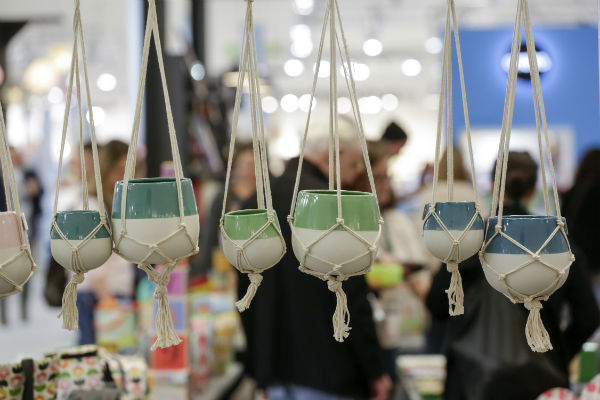 home accessories at Ambiente trade fair