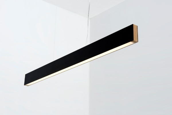 designer lighting from The Line Collection by Itai Bar-On