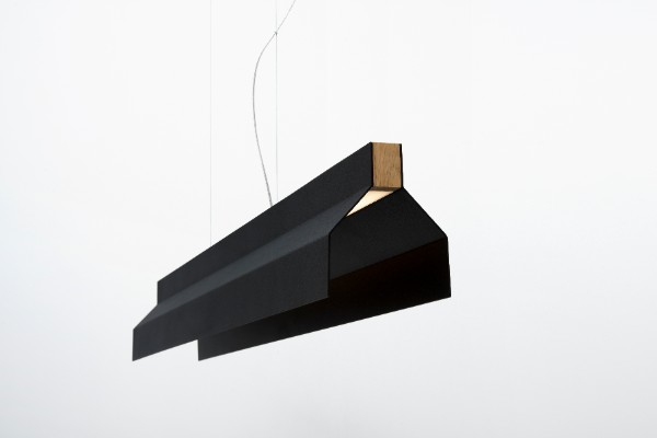 Line collection by designer Itai Bar-On
