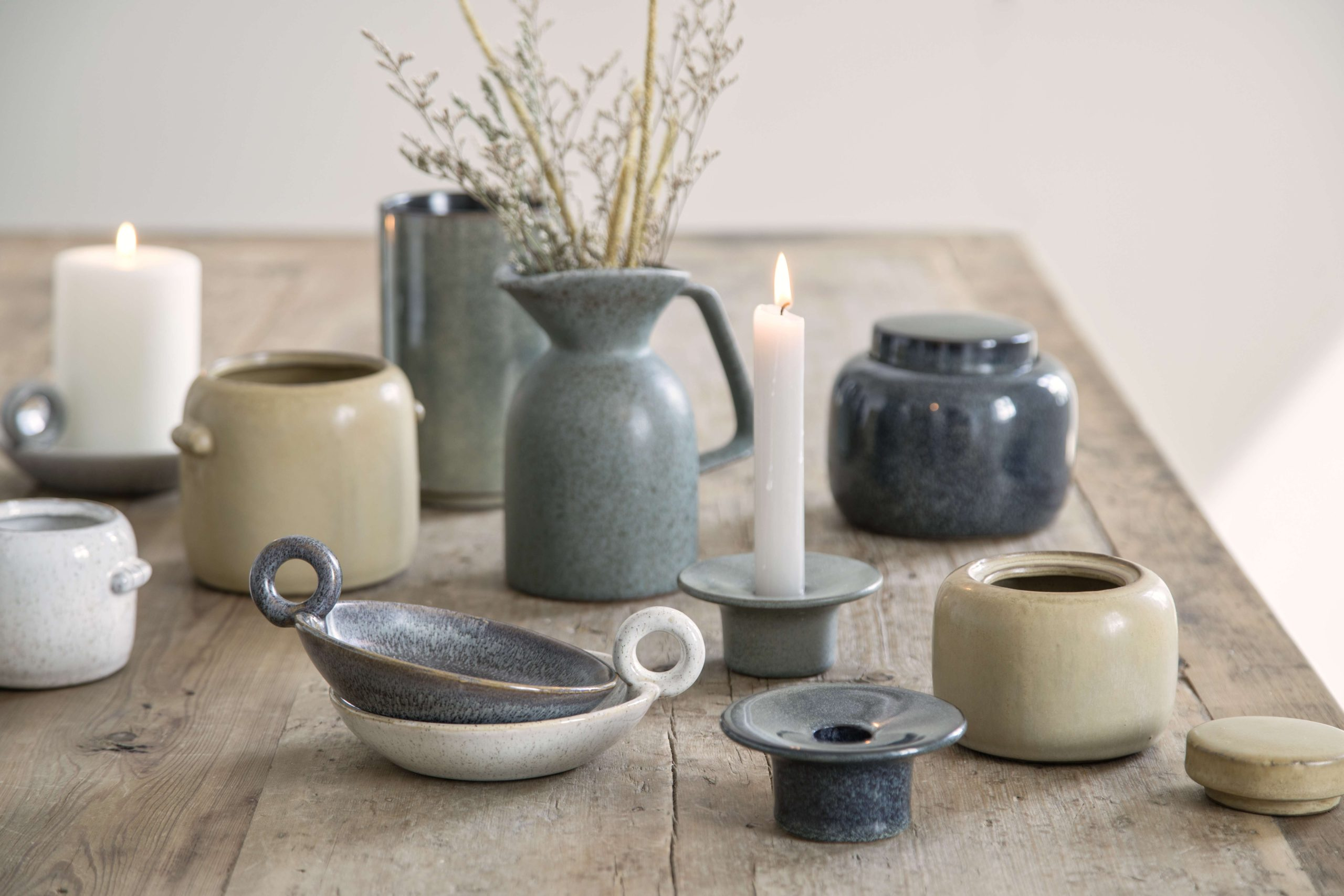 calming tablewares